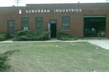 Suburban Industries Inc