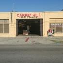Carpet Hill