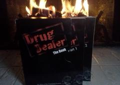 CKKE Publishing - Charlotte, NC. Flaming Hot Drug Crime Novel Series!!!