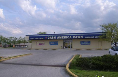 Cash America Pawn - Indianapolis, IN