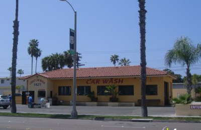Coast Car Wash - Oceanside, CA