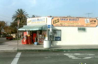 Kelso Ranch Market - Inglewood, CA