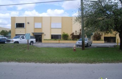 Cook Commercial Realty - Hialeah, FL