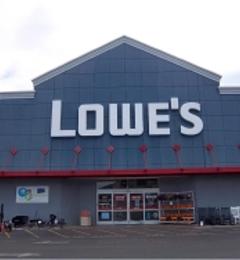 Lowe's Home Improvement - Dalton, GA