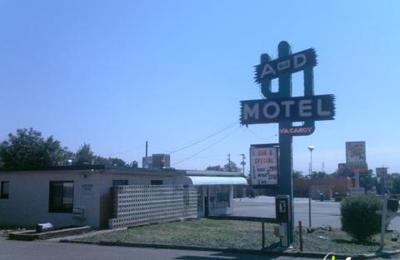 A D Motel Lakewood Co