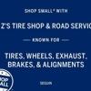 BZ's Tire Shop