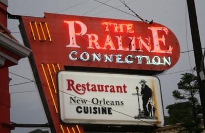 The Praline Connection - New Orleans, LA