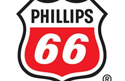 Phillips 66 - Lewisville, TX