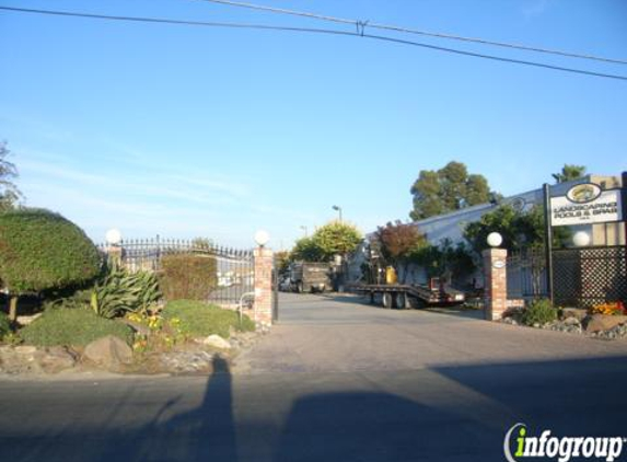 Loayza's Landscaping, Pools & Spas - San Jose, CA