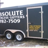Absolute Seamless Gutters, Inc.