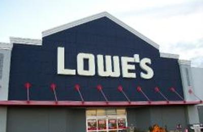 Lowe's Home Improvement - Lehi, UT