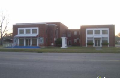 St Joseph Baptist Church - Mobile, AL