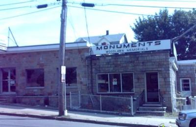 Woodlawn Memorials Inc 315 Elm St Everett Ma 02149 Yp Com
