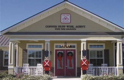 Connie Wise - State Farm Insurance Agent - The Villages, FL