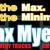 Max Myers Motors, Inc.