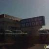 Silver Star Motors - Mercedes