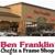 Ben Franklin Crafts & Frame Shop