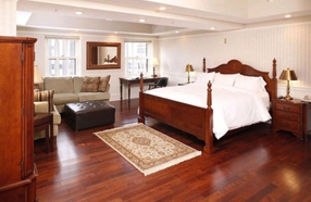 Charming Hotels in the Twin Cities