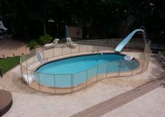 Baby Guard Pool Fence Of Miami Hialeah Fl