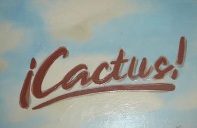 Cactus Restaurant - Seattle, WA