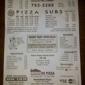 House of Pizza - South Glens Falls, NY