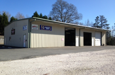 Certified Auto Repair Services - Fort Mill, SC