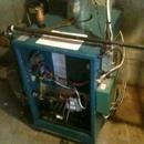 Greeno Plumbing and Heating Inc.