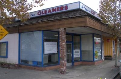 Fine Cleaners - Palo Alto, CA