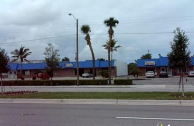 Palm Beach Billiards - North Palm Beach, FL