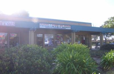 Namaste Plaza - Fremont, CA