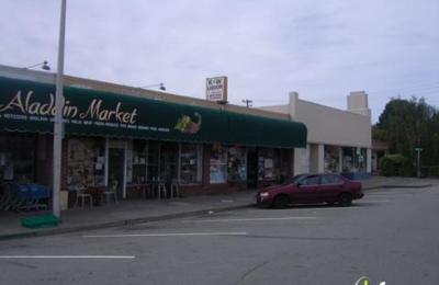 Hilldale Market - San Mateo, CA