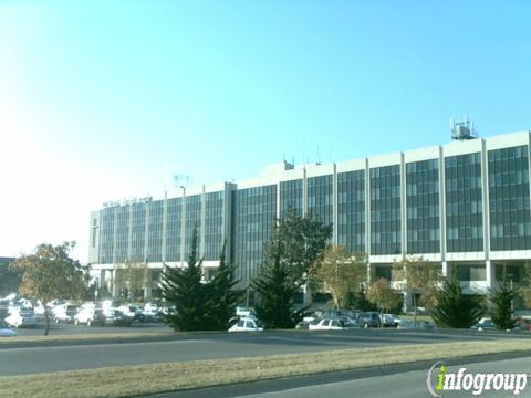 Via Christi St Joseph Hospital 3600 E Harry St Wichita