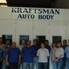 Kraftsman Auto Body
