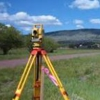 Dynamic Land Surveying
