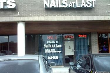 Nails At Last 2410 E Riverside Dr Ste F2, Austin, TX 78741 - YP.com