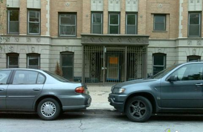 Mac Property Management - Chicago, IL