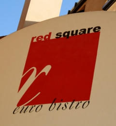 Red Square Euro Bistro - Denver, CO