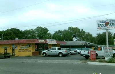 El Corazon De Jalisco Cafe - San Antonio, TX