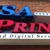 USA Print & Digital Services