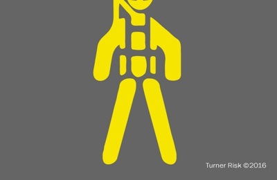 Turner Safety - San Leandro, CA. Prevent Falls   in Construction
