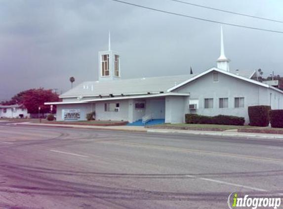 Calvary Baptist Church - La Puente, CA