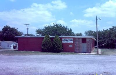 White Settlement Masonic Lodge - Fort Worth, TX