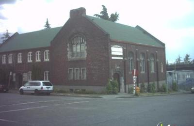 Chinese Southern Baptist Church - Seattle, WA