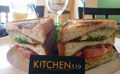 Kitchen 519
