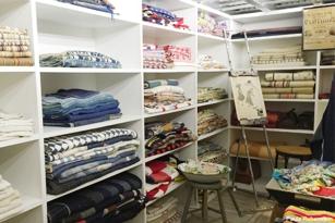 Paula Rubenstein's Antique Store
