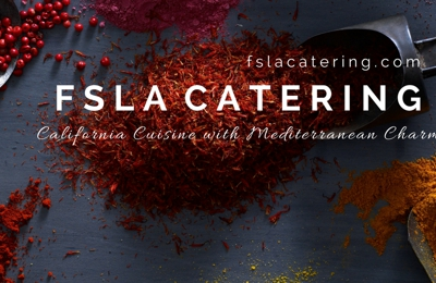 FSLA Catering - Harbor City, CA