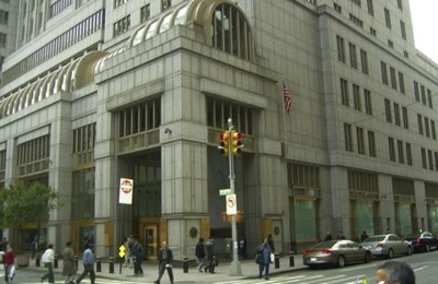 Internal Revenue Service - New York, NY