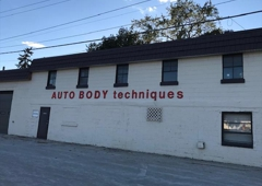 Auto Body Techniques, Inc. - Wheaton, IL