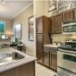 Prairie Crossing Apartments - Dallas, TX