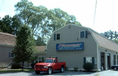 Pioneer Automotive Services - Hudson, NH